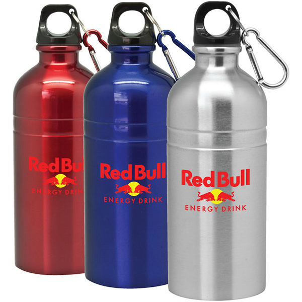 Personalized Saratoga - 20 oz Stainless Steel Sports Bottle