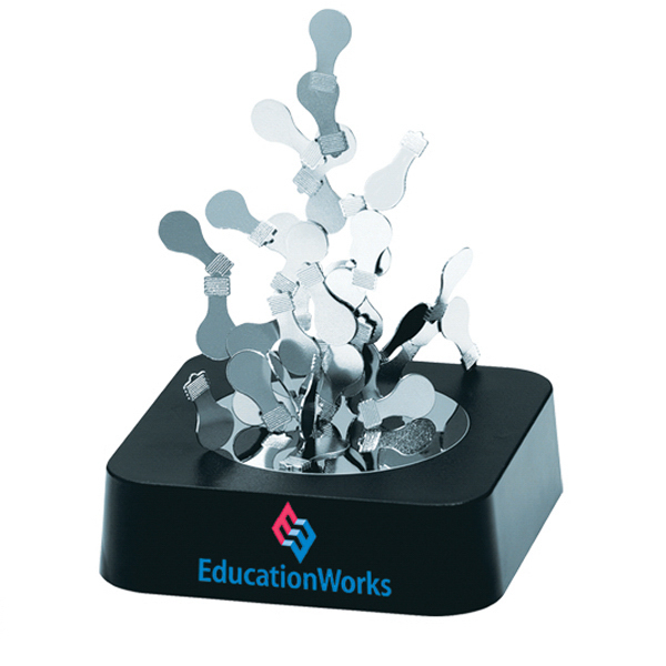 Promotional Magnetic Sculpture