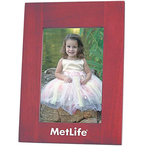 Promotional Wooden photo frame