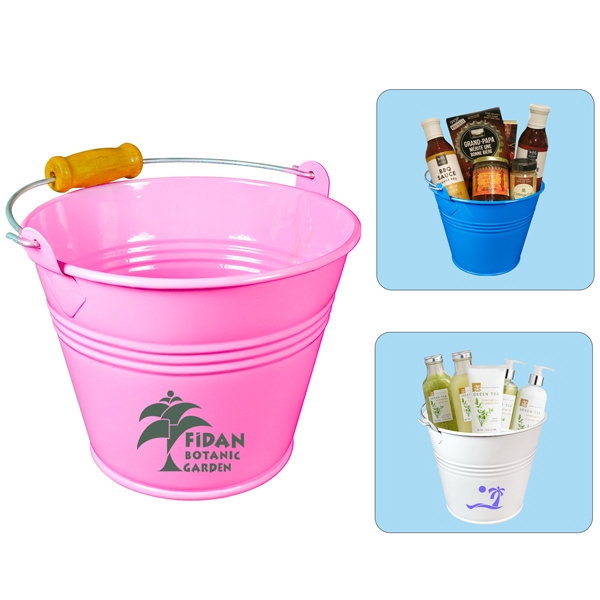 Promotional Metal bucket