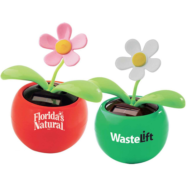 Promotional Dancing flowers