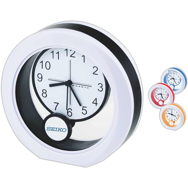Custom Moving pendulum clock