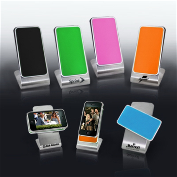 Promotional Rotatable mobile phone holder