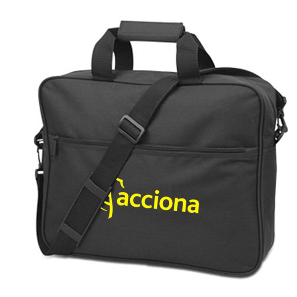 Promotional Convention Briefcase
