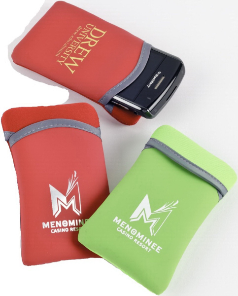 Customized Mobile Guard Soft Protection For All Hand Held Electronics