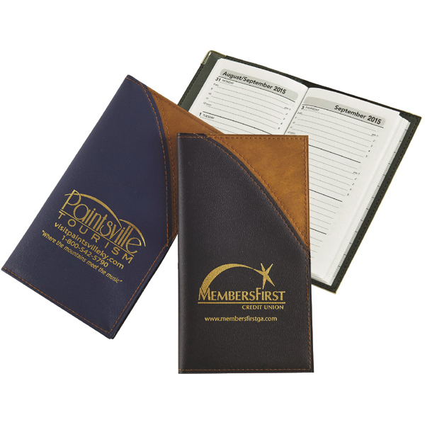 Custom The Contempo Weekly Pocket Planners