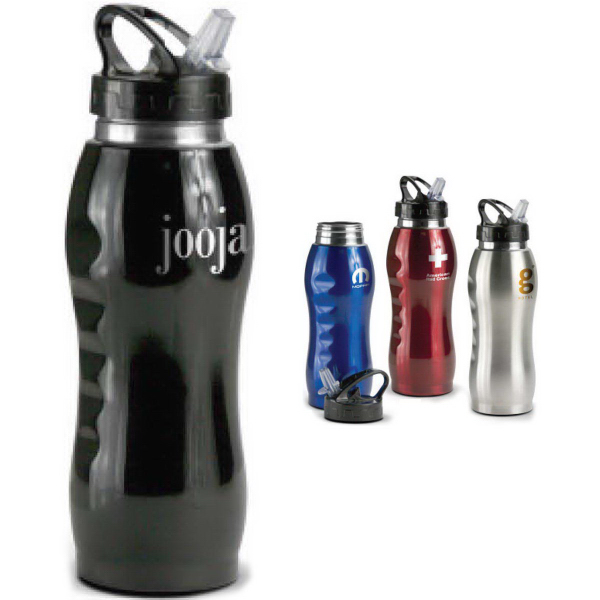 Customized 28 oz. Stainless Water Bottle