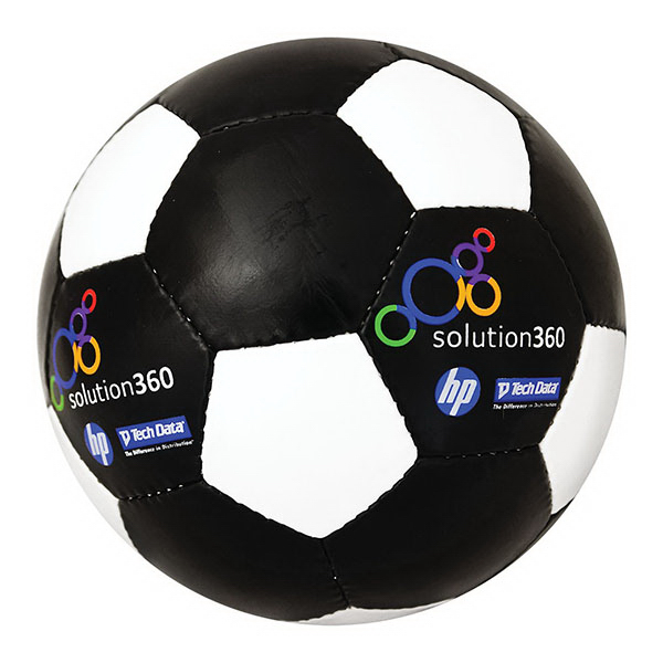 Imprinted Best Promo Ball, 32 Panel