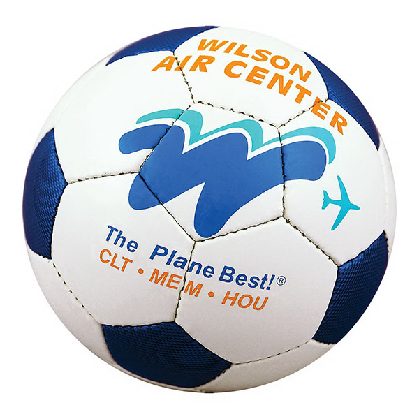 Imprinted Match Ball 32 Panel