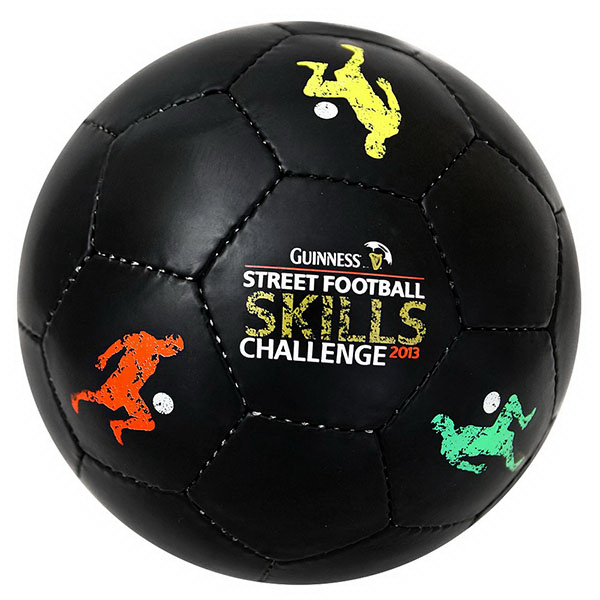 Promotional PU Match Ball, 32 Panel