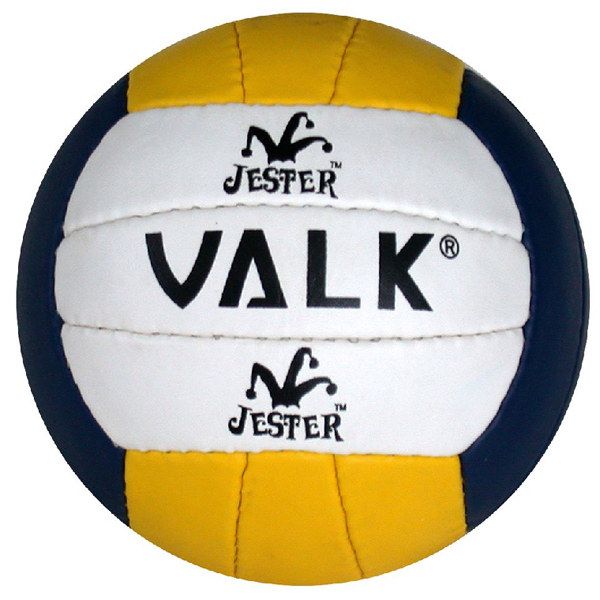 "Imprinted 5.75"" Mini Beach Volleyball"