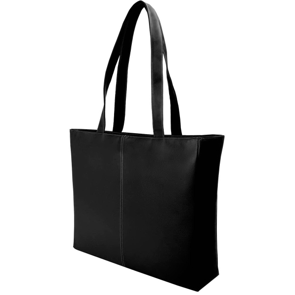 Customized Lamis Large Zippered Tote