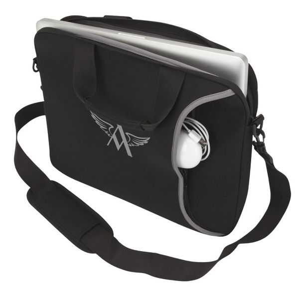 Personalized Neoprene Laptop Case