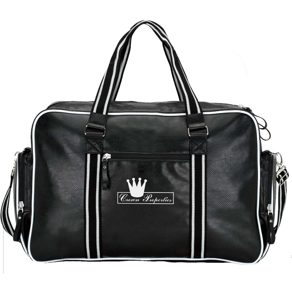Printed Executive travel bag