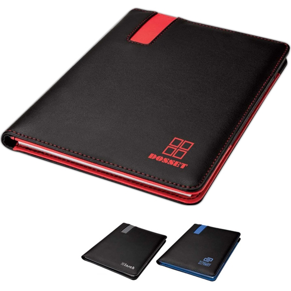 Custom Junior size folio