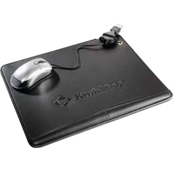 Personalized Pedova mouse pad