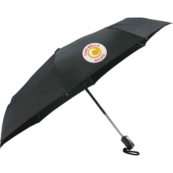 "Customized 42"" High Sierra (R) Expedition Auto Umbrella"
