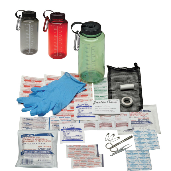 Personalized First Aid 1000ml/32oz Kit