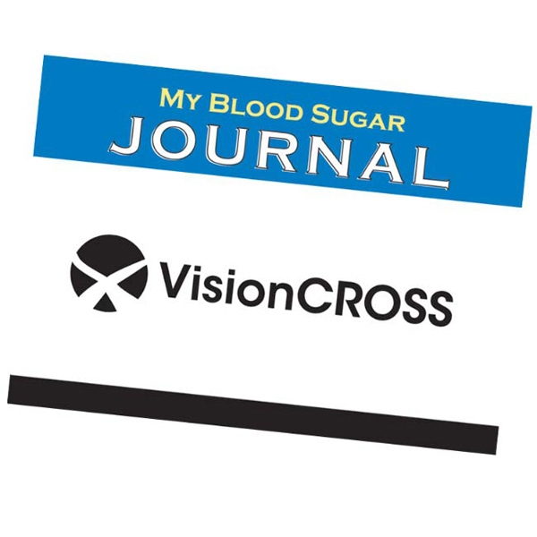 Custom Planner: Blood Sugar Journal