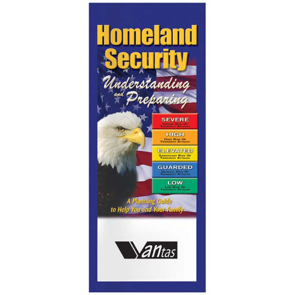 Custom Pocket Pro: Homeland Security
