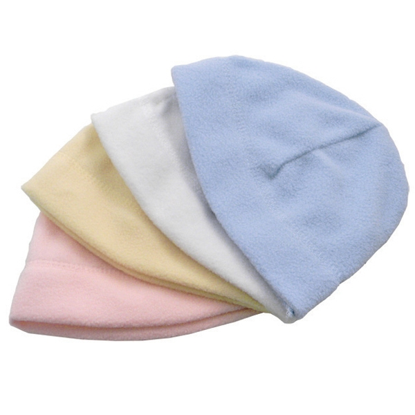 Promotional Fleece Baby Beanie