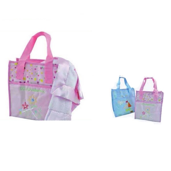 Promotional Baby Diaper Bag