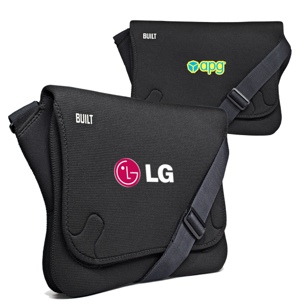 Promotional Built (R) Laptop Sling 16""