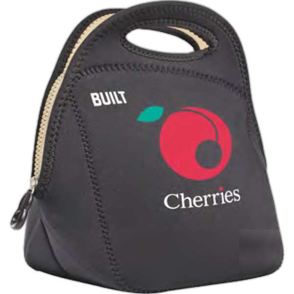 Customized Built (R) Tasty (TM) Lunch Tote