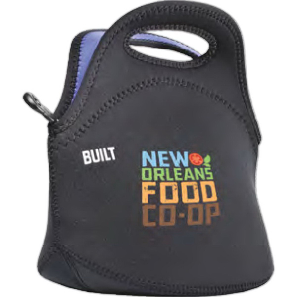 Custom Built(R) Gourmet Getaway (TM) Mini lunch tote