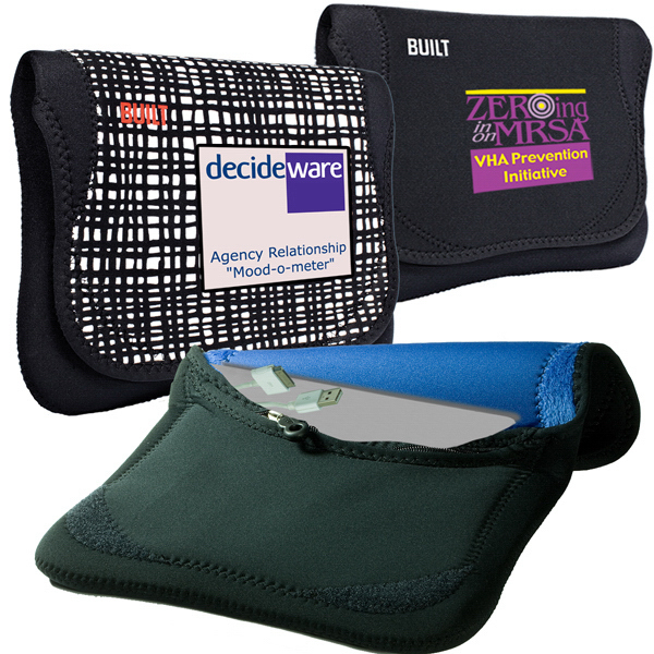 Customized Built (R) E-reader/Tablet Envelope