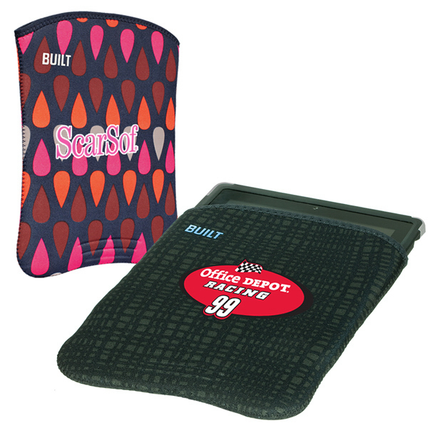 Promotional Built (R) Slim Neoprene Sleeve