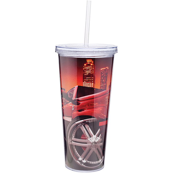 Customized 20 oz Spirit Tumbler