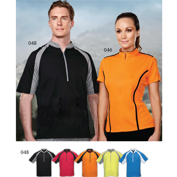 Customized Peloton - Men's Moisture Wicking Cycling Jersey