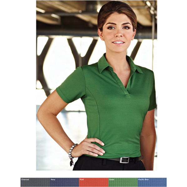 Printed Saratoga - Women's Polo Shirt