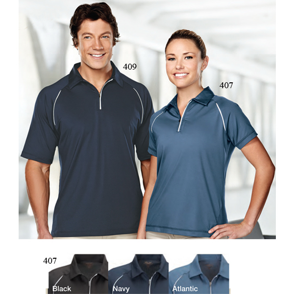 Custom Petaluma - Women's Polo Shirt