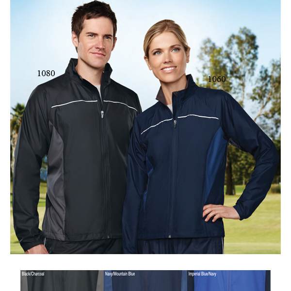Promotional Lady Sprint - Women's lightweight jacket