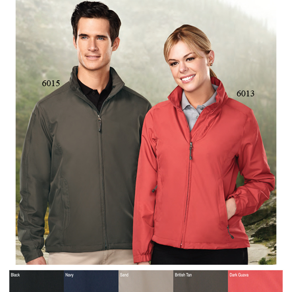 Imprinted Eos - Women's Lightweight Jacket