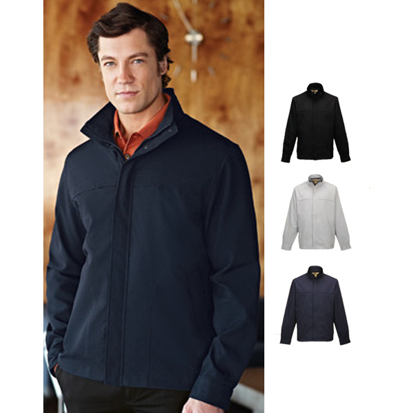 Custom Marquardt - Men's full zip jacket