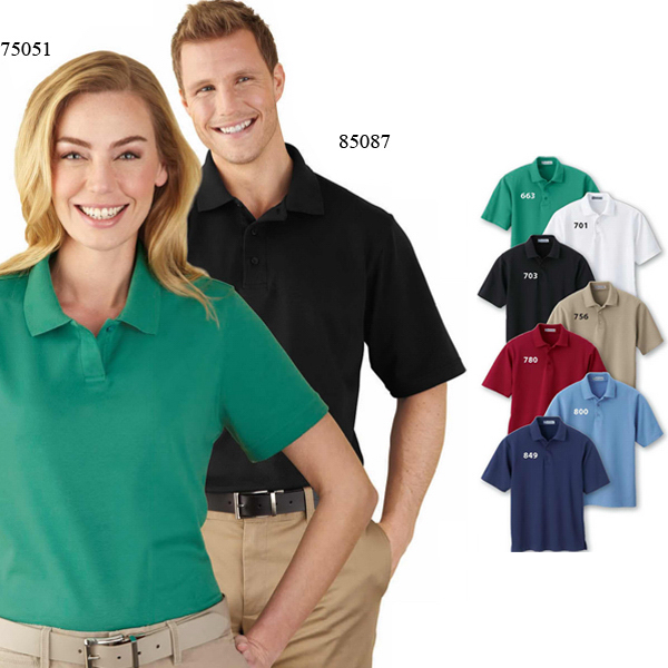 Personalized Ladies' Extreme Edry (R) Interlock Polo