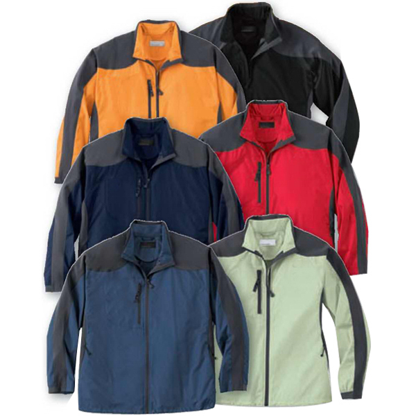 Promotional Ladies' North End (R) Lightweight Hybrid Jacket