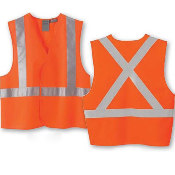 Customized North End (R) Safety Vest