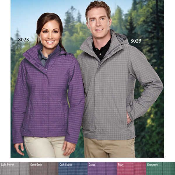 Customized Inverness - Women's lightweight jacket