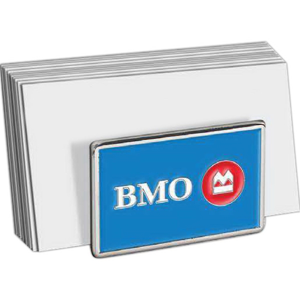 Promotional Classic size business card holder