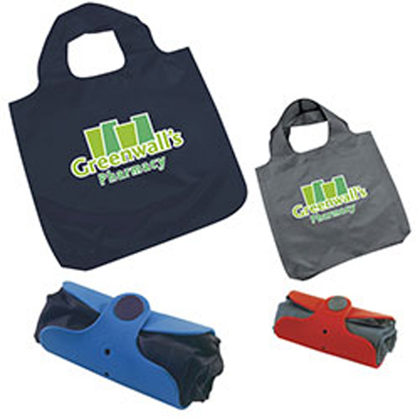 Imprinted Roll Up Tote
