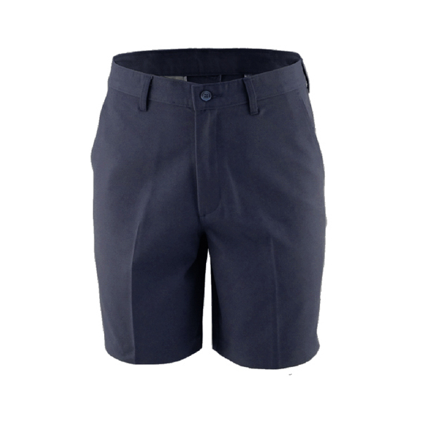 "Promotional Men's Flat Front Shorts 9"" Inseam"