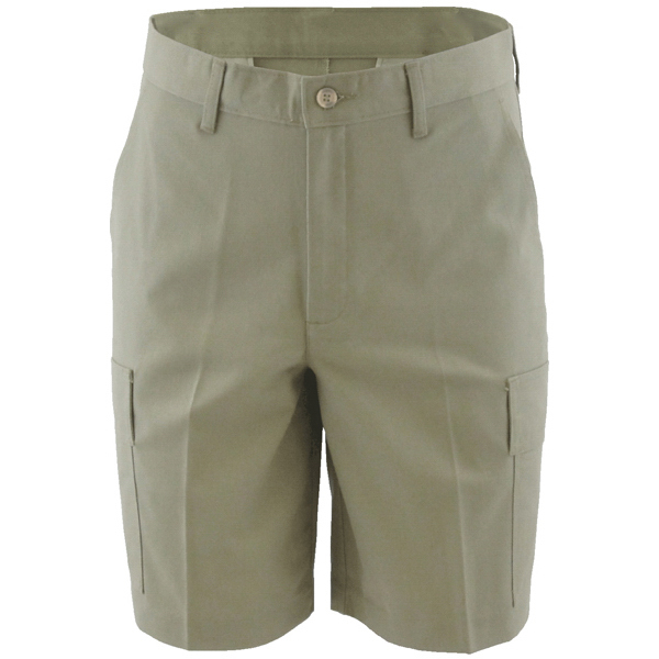 "Personalized Men's Cargo Shorts 9"" Inseam"