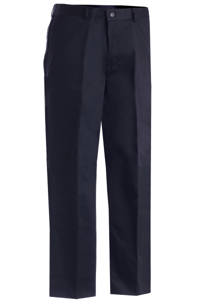 Personalized Men's Utility Flat Front Pants