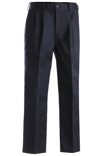 Personalized Men's Easy Fit Chino Pleated Pants
