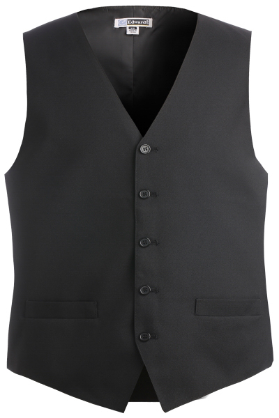 Personalized Men's Economy Vests