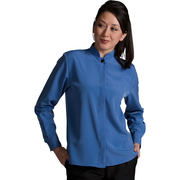 Imprinted Women's casino shirt